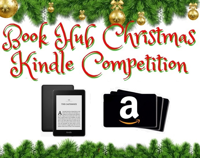 Bumper 2018 Christmas Competition | Book Hub