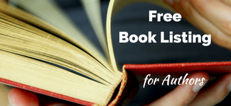 free book listing for authors