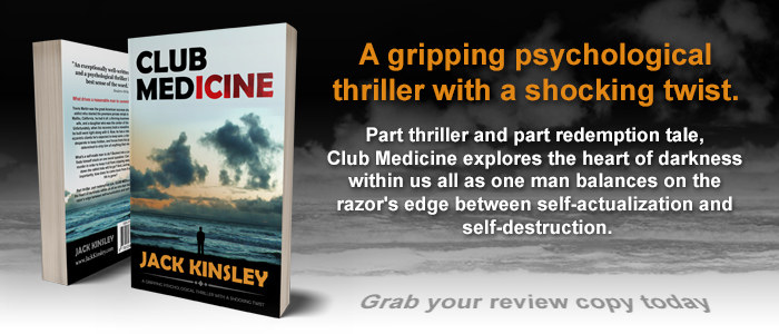 Download This Psychological Thriller Review Copy