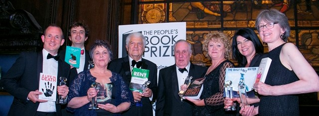 The 2017 People's Book Prizes