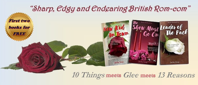 Young Adult Romance Exclusive Book Giveaway