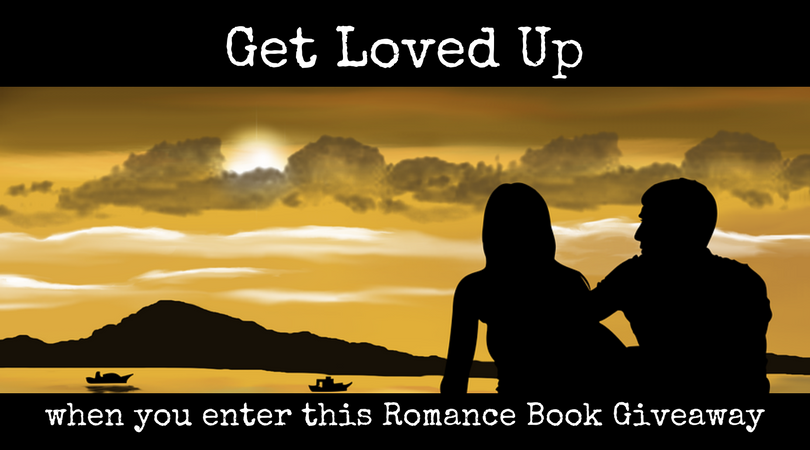 Win A Romance Book Bundle Giveaway
