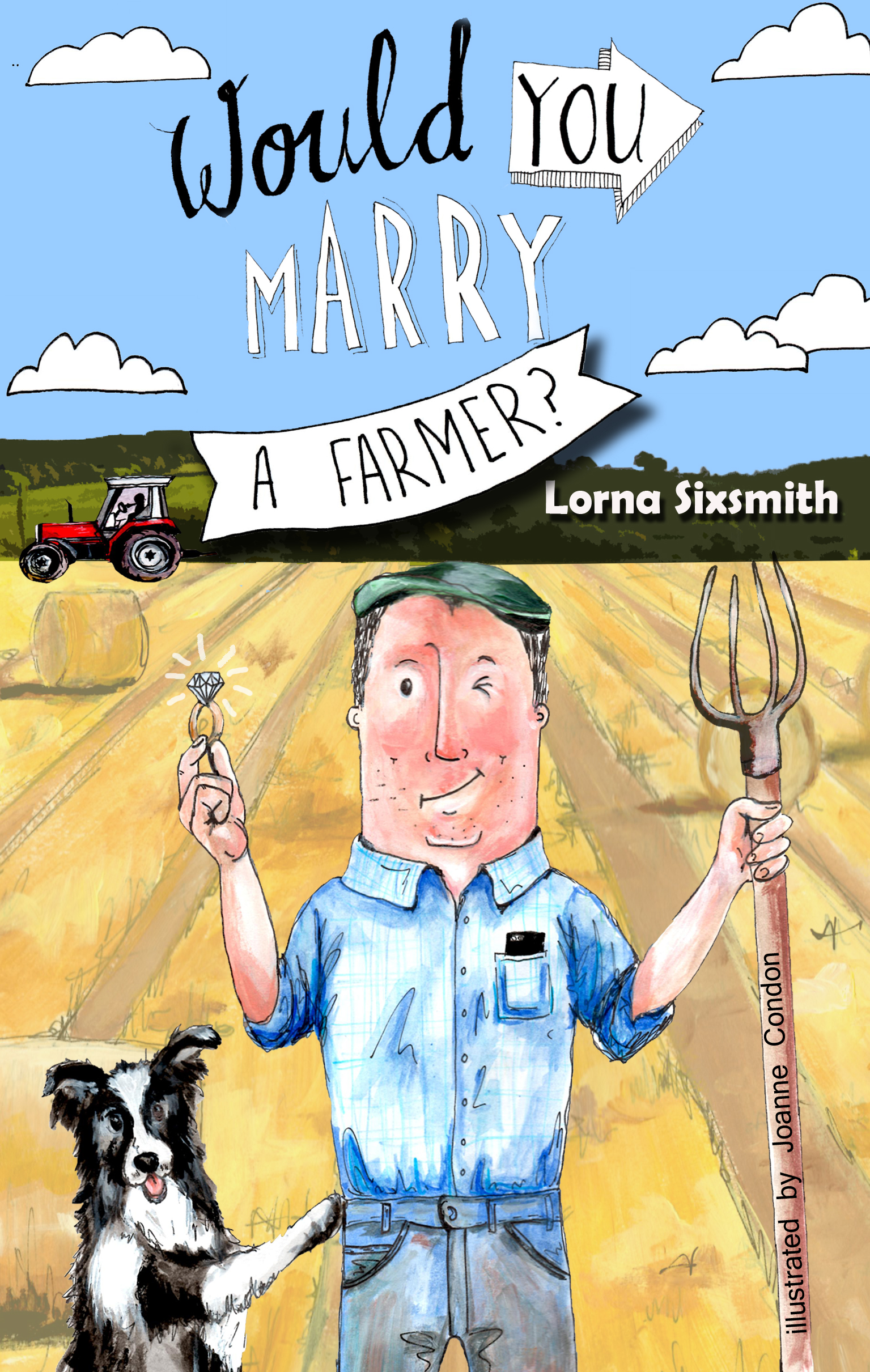 How To Marry A Farmer