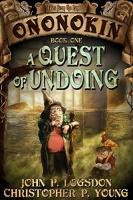 Apply To Review A Quest of Undoing