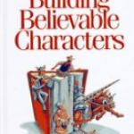 Building Believable Novel Characters