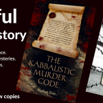 Download This Historical Fiction Book Giveaway