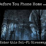 Win A Sci-Fi and Dystopian Book Bundle Giveaway