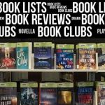 Benefits of Lots of Book Reviews