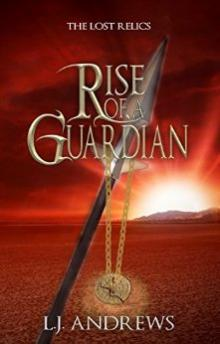 Review Rise of a Guardian