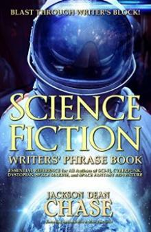 Review Science Fiction Writers' Phrase Book