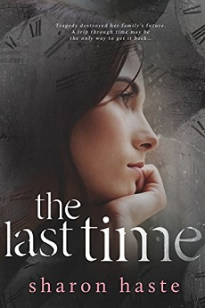 The Last Time Cover